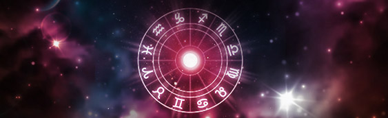 Click here to read your horoscope