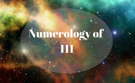 111 Meaning and Numerology