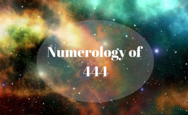 444 Meaning and Numerology