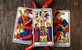 Free Love Tarot Reading: An Insight into your Current or Future Relationships!