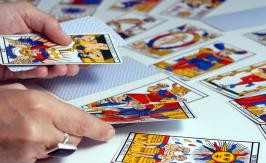 Greek cross spread tarot